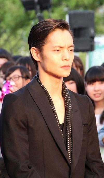 窪田正孝, Jun 08, 2016 : 東京・豊洲PITにて行われた映画「MARS(マース)~ただ、君を愛してる~」の公開直前イベント