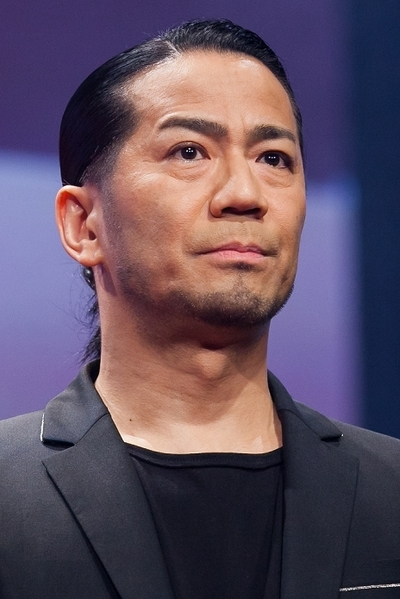 HIRO(EXILE), Jun 13, 2016 : Hiro of Exile attends the Short Shorts Film Festival (SSFF) 2016 Award Ceremony at Jingu Kaikan on June 13, 2016, Tokyo, Japan. SSFF is one of Asia's largest short film festivals held in Tokyo from June 2 to 26. (Photo by Rodrigo Reyes Marin/AFLO)