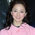中越典子の結婚相手は永井大!出会いから結婚生活まで一挙に紹介!