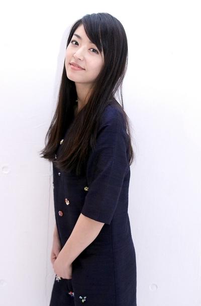 井上真央/Mao Inoue, Jan 24, 2014 : 映画「白ゆき姫殺人事件」(中村義洋監督)に主演した井上真央さん=2014年1月24日