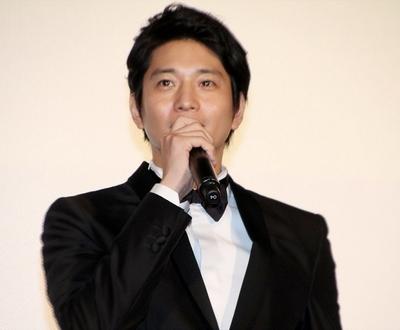 向井理, Nov 15, 2016 : 東京のユナイテッド・シネマ豊洲にて行われた映画「RANMARU 神の舌を持つ男 」の完成披露舞台挨拶