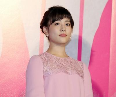 高畑充希, Nov 10, 2016 : 東京都内で行われた映画「アズミ・ハルコは行方不明」プレミア試写会