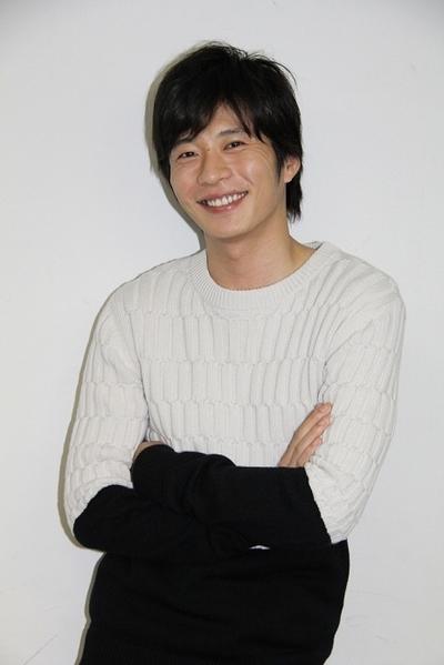 田中圭/Kei Tanaka, Oct 04, 2013 : 「ノーコン・キッド~ぼくらのゲーム史~」の主演を務める田中圭さん=2013年10月4日撮影