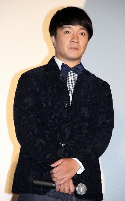 濱田岳/Gaku Hamada, Sep 30, 2015 : 映画「ボクは坊さん。」(真壁幸紀監督)の完成披露試写会