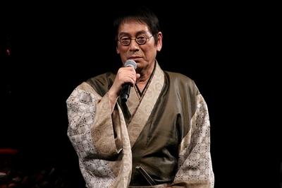 大杉漣/Ren Osugi, Mar 14, 2016 : 映画「蜜のあわれ」プレミア試写会