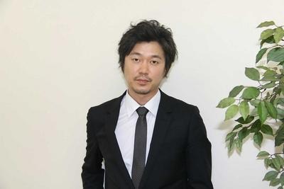 新井浩文/Hirofumi Arai, Apr 26, 2016 : ドラマ「毒島ゆり子のせきらら日記」について語った新井浩文さん