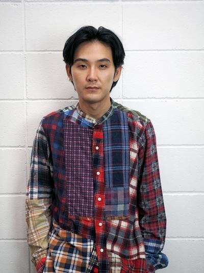 松田龍平, Sep 12, 2016 : 映画「ぼくのおじさん」について語った松田龍平さんと大西利空さん
