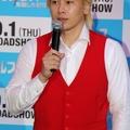 『Qさま!!』(テレビ朝日系)で大活躍!カズレーザーの実力