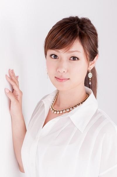 深田恭子/Kyoko Fukada, May 25, 2013 : 結婚観について語った深田恭子さん=2013年5月25日撮影