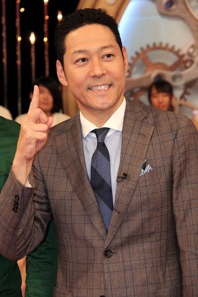 東野幸治, Aug 18, 2016 : 9月からレギュラー番組になる「1周回って知らない話」(日本テレビ系)の会見