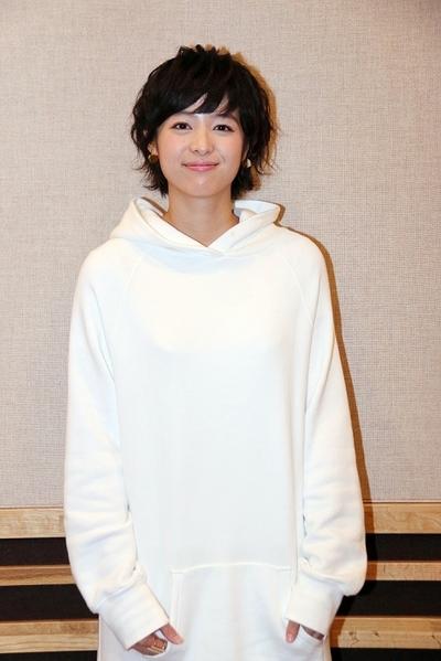 清野菜名/Nana Seino, Dec 2015 : WOWOWで放送中の海外ドラマ「CSI:サイバー」で吹き替え声優に初挑戦した清野菜名さん