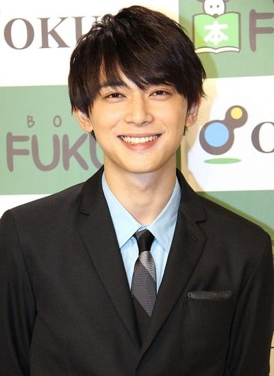 吉沢亮/Ryo Yoshizawa, Feb 01, 2015  「吉沢亮2015.