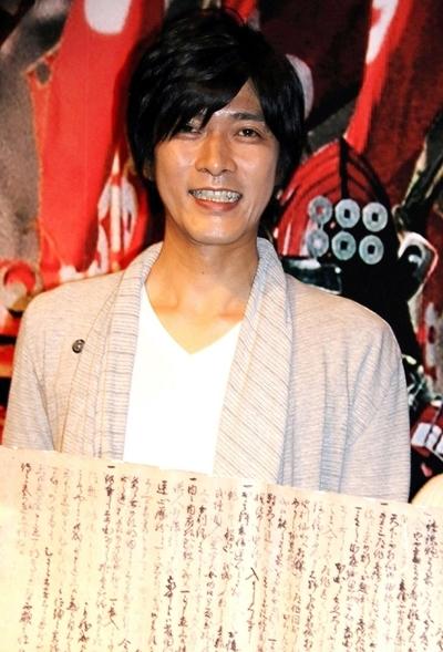 村上新悟/Shingo Murakami, May 27, 2016 : 江戸東京博物館で開催中の特別展「真田丸」の会場
