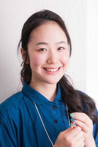 黒木華/Haru Kuroki, May 29, 2013 : 主演した最新映画「シャニダールの花」について語った黒木華さん=2013年5月29日撮影