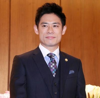 伊藤淳史, Feb 10, 2017 : 東京都内で行われた連続ドラマ「大貧乏」のスペシャルファンミーティング