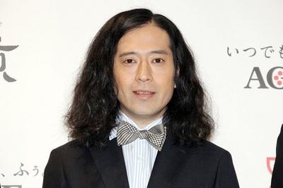又吉直樹(ピース), Oct 25, 2016 : AGFの「コーヒーを用いた和菓子のコンテスト」表彰式