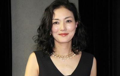 板谷由夏/Yuka Itaya, Feb 22, 2016 : 東京都内で行われたドキュメンタリー番組「ノンフィクションW ハリウッドを救った歌声 ~史上最強のゴーストシンガーと呼ばれた女~」の試写会