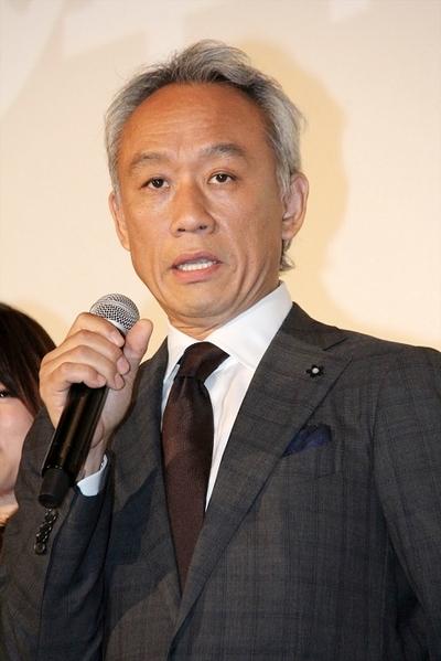 西村雅彦, Sep 10, 2016 : 映画「超高速!参勤交代 リターンズ」の初日舞台あいさつ