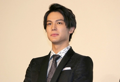中川大志, Feb 25, 2017 : 東京・TOHOシネマズ 新宿にて行われた映画「きょうのキラ君」初日舞台挨拶