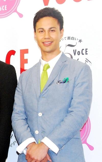 ユージ/Yuji, Apr 07, 2013 : 「VOCE美利きフェスタ2013」=2013年4月7日撮影