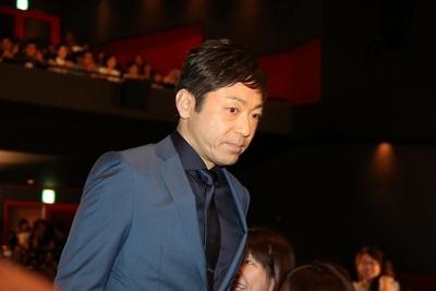 香川照之, Jun 18, 2016 : 東京・丸の内ピカデリーにて開催された映画「クリーピー 偽りの隣人」の初日舞台挨拶イベント