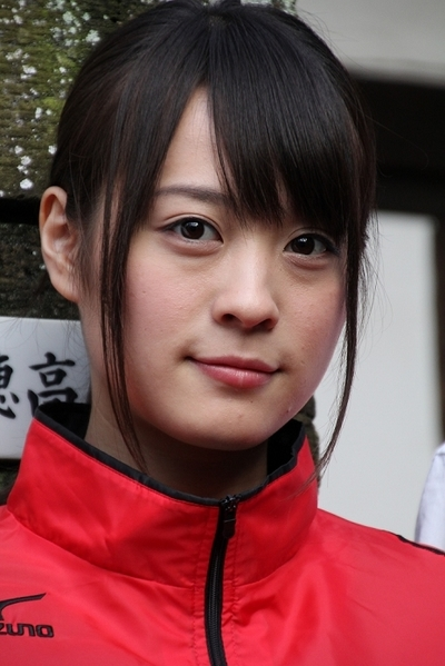 北乃きい/Kie Kitano, Mar 06, 2012 : 映画「爆心」のロケに登場した北乃きいさん=2012年3月6日撮影