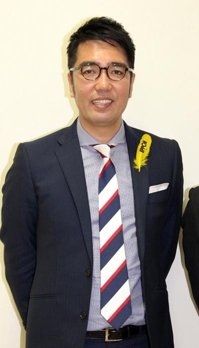 小木博明(おぎやはぎ), May 02, 2016 : 「IPPONグランプリ」について語った「おぎやはぎ」の小木博明さん、バカリズムさん、「バナナマン」の設楽統さん