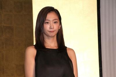 優香/Yuka, Oct 01, 2015 : 映画「人生の約束」(石橋冠監督)の完成報告会見
