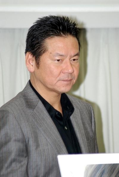 今井雅之/Masayuki Imai, Nov 24, 2012 : 舞台「碧空の狂詩曲~お市の方外伝~」制作発表=2012年11月24日撮影