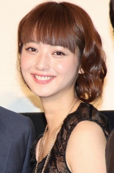佐々木希/Nozomi Sasaki, Feb 18, 2012 : 映画「アフロ田中」の初日舞台あいさつ=2012年2月18日撮影