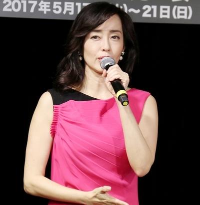 早見優, Feb 16, 2017 : 東京都内で行われた舞台「minakoー太陽になった歌姫ー」製作発表会見