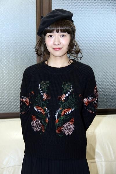 土村芳, Nov 18, 2016 : NHK連続テレビ小説「べっぴんさん」に出演する土村芳さん