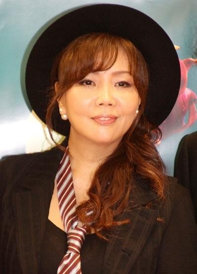 小川菜摘/Natsumi Ogawa, Aug 31, 2015 : 舞台「『ねじこみ』~消える命が入る音~」の製作発表会見