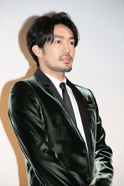 大谷亮平, Oct 04, 2016 : 都内にて行われたテレビドラマ「逃げるは恥だが役に立つ」の出演者舞台挨拶および第1話の試写会