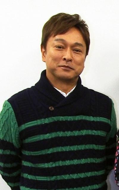 太川陽介/Yosuke Tagawa, Jan 20, 2016 : 「ローカル路線バス乗り継ぎの旅 THE MOVIE」について語る出演者