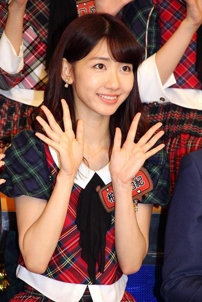 柏木由紀(AKB48/NGT48), Sep 02, 2016 : アイドルグループ「AKB48」の冠バラエティー番組「AKBINGO!」(日本テレビ系)の会見