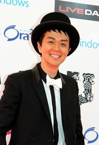 ヒャダイン/Hyadain, Jun 14, 2014 : =2014年6月14日撮影 MTV VMAJ Video Music Awards Japan 2014