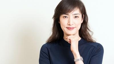 天海祐希, Sep 07, 2016 : 連続ドラマ「Chef~三ツ星の給食~」で主演する天海祐希さん