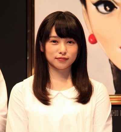 桜井日奈子/Hinako Sakurai, May 02, 2016 : 東京都内で行われた舞台「それいゆ」の制作発表会見