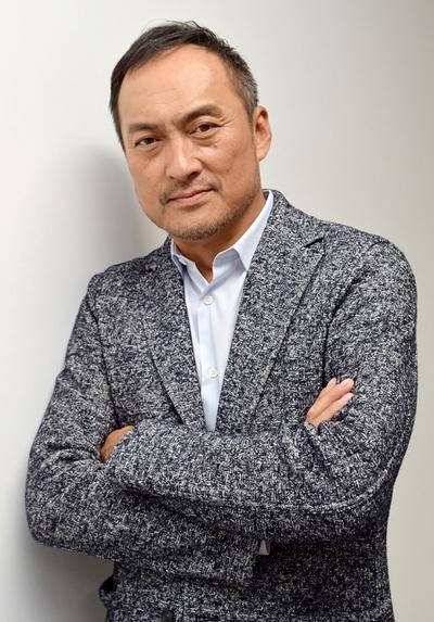 渡辺謙, Aug 22, 2016 : 映画「怒り」について語った渡辺謙さん