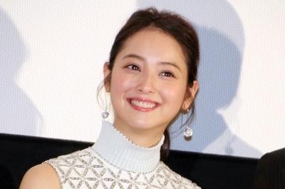 佐々木希/Nozomi Sasaki, Jan 16, 2016 : 映画「縁 The Bride of Izumo」の初日舞台あいさつ