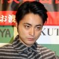 男らしさ満点!山田孝之を髪型ごとに振り返る!