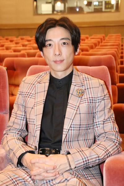 高橋一生, Apr 13, 2017 : 「3月のライオン」林田高志役で出演している高橋一生さん=2017年4月13日撮影