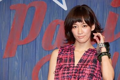 水川あさみ/Asami Mizukawa, Jun 4, 2014 : CHANEL 2013/14