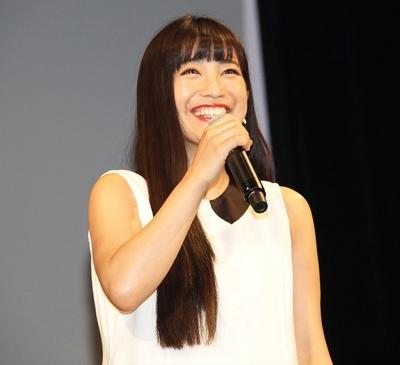 miwa, Jan 31, 2017 : 東京・Zepp Tokyoで行われた映画「君と100回目の恋」の公開直前ライブイベント
