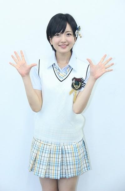 須藤凜々花(NMB48), Jul 30, 2016 : みるきー卒業で戦国時代突入NMB48のメンバー
