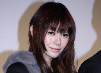 真木よう子/Yoko Maki, Oct 27, 2015 : 映画「劇場版 MOZU」のワールドプレミア=2015年10月27日撮影
