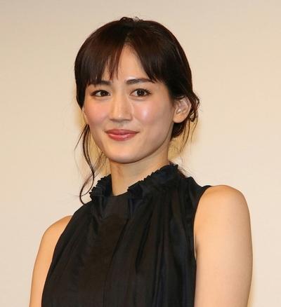 綾瀬はるか/Haruka Ayase, Jan 11, 2016 : ドラマ「わたしを離さないで」(TBS系)の完成披露イベント
