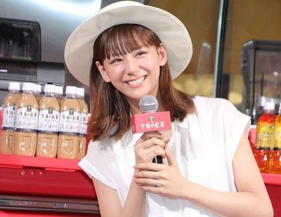 西内まりや, Jul 14, 2016 : 東京都内で行われた「go go tea! 午後の紅茶 TEA SMOOTHIE STAND」のオープニングイベント