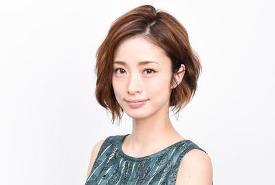 上戸彩, May 10, 2017 : 映画「昼顔」に主演した上戸彩さん=2017年5月10日撮影